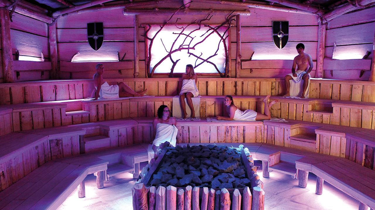 Sauna kaltenkirchen
